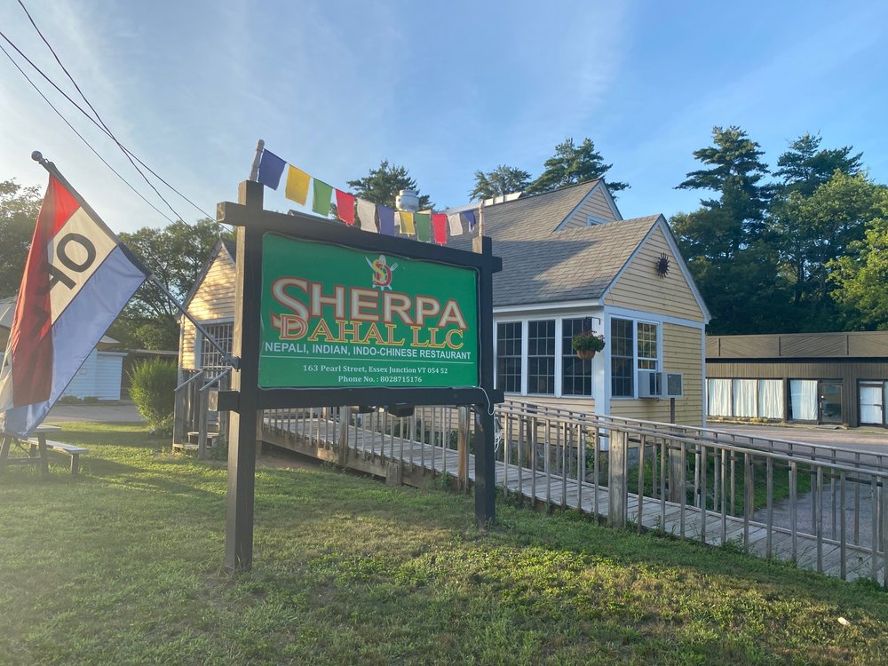 Sherpa Dahal: 163 Pearl St, Essex Junction, VT