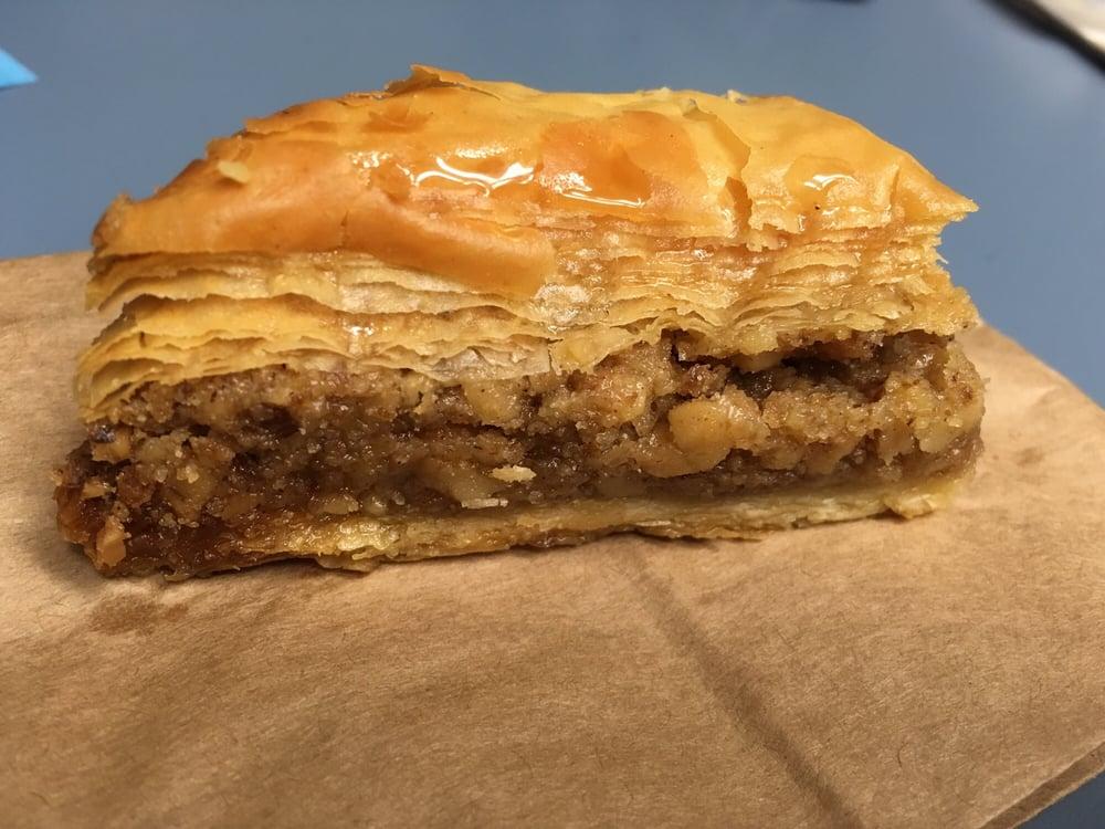 Leena's Food: 4180 William Penn Hwy, Murrysville, PA