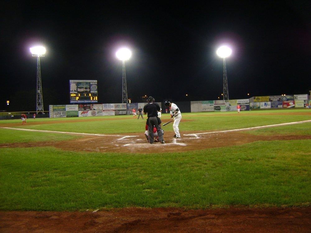 Clinton Lumberkings Baseball: 91 6th Ave N, Clinton, IA