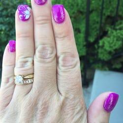 Q Nails Spa Nail Salons 2455 W Jefferson Ave Downriver