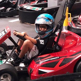 K1 Speed - (New) 241 Photos & 232 Reviews - Amusement Parks