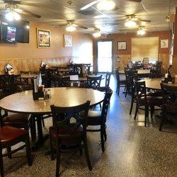 Photo Of Brewster S Chalmette La United States Dining Area