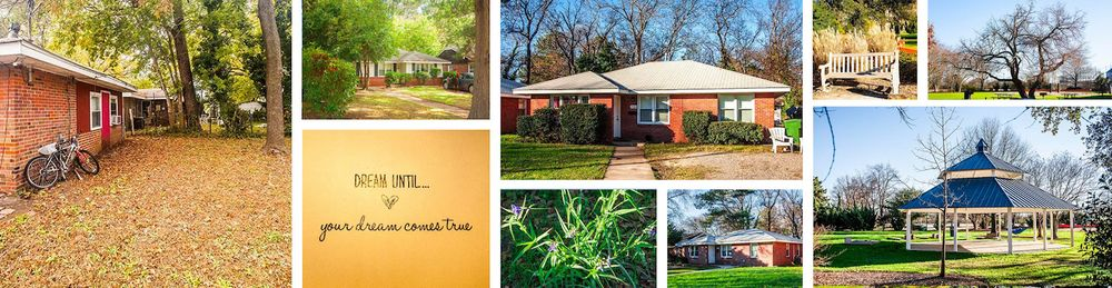 Mike Vickrey & Assoc. dba Lucky Star Properties: 601 N Belair Sq, Evans, GA