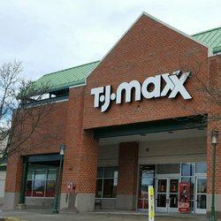 1c697e1b8f889 Tj Maxx - 36 Photos & 15 Reviews - Department Stores - 1 Worcester ...