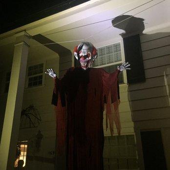 Halloween Club La Mirada
