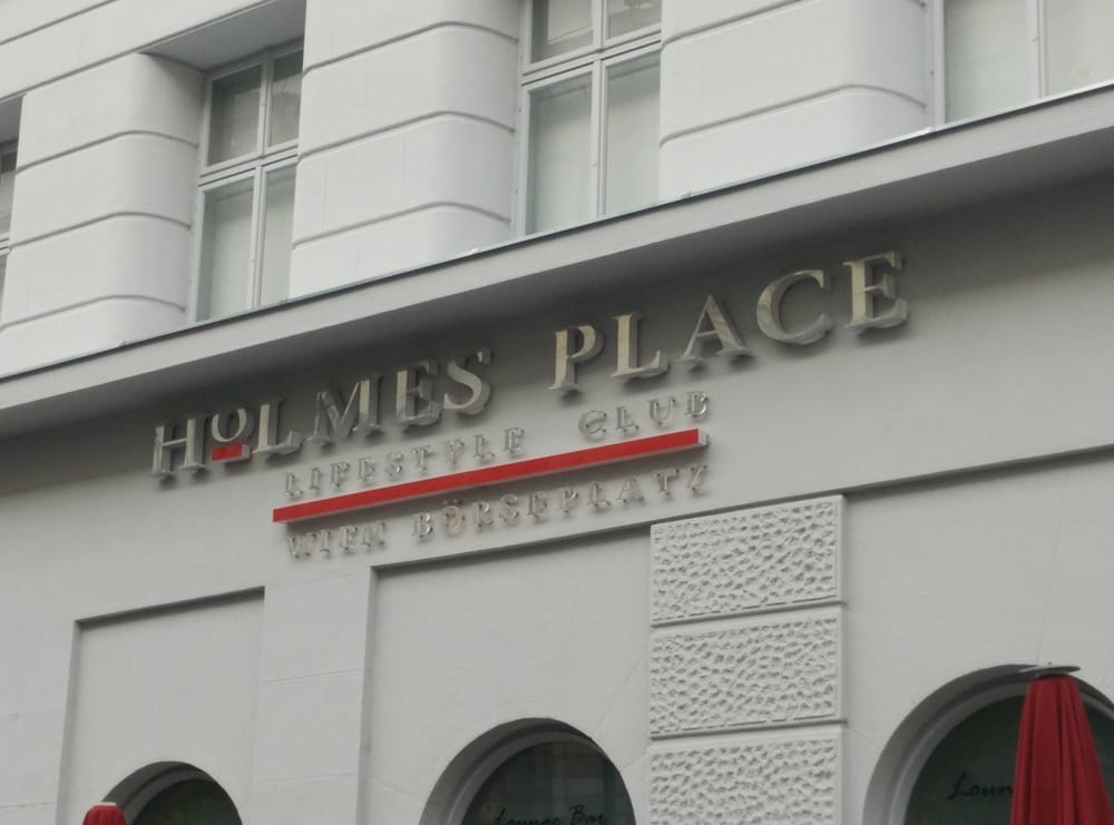 holmes place 21 beitr ge fitnessstudio wipplingerstr 30 innere stadt wien. Black Bedroom Furniture Sets. Home Design Ideas