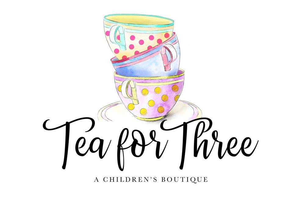 Tea For Three: A Children's Boutique: 224 S Main St, Yuma, AZ
