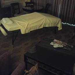 Massage bien mais trop - Avis de voyageurs sur The