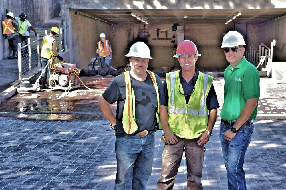 Yarborough Tile: Clifton, TX