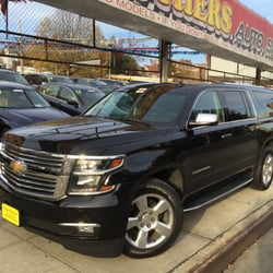 United brothers auto sales concession rias 16115 for Hillside motors jamaica ny