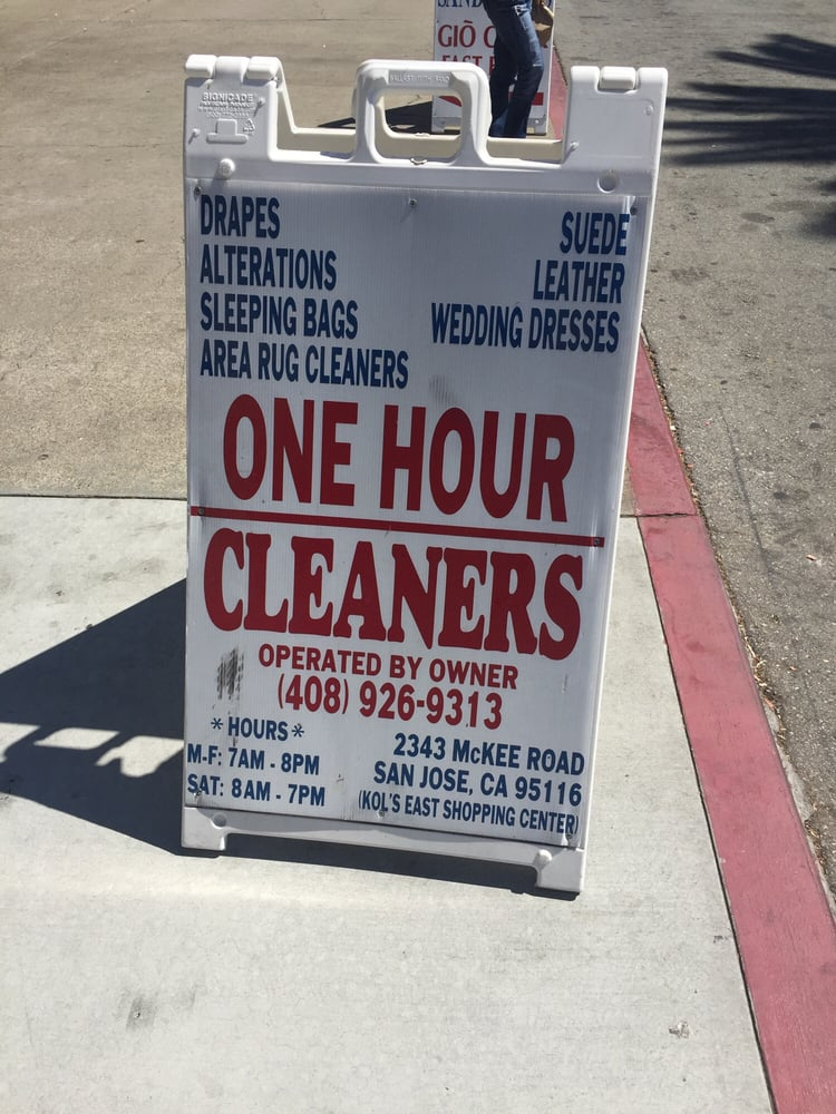 One hour cleaners 21 reviews laundry services 2343 mckee rd one hour cleaners 21 reviews laundry services 2343 mckee rd north valley san jose ca phone number yelp solutioingenieria Image collections