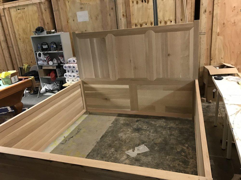 SF Custom Woodworks