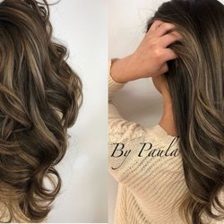 Haute Coiffure Salon - 967 Photos & 457 Reviews - Blow Dry/Out ...