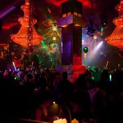 El Paso Dance Clubs
