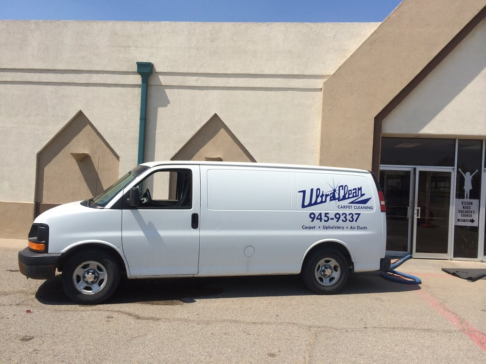 Ultraclean Carpet Cleaning: Andover, KS