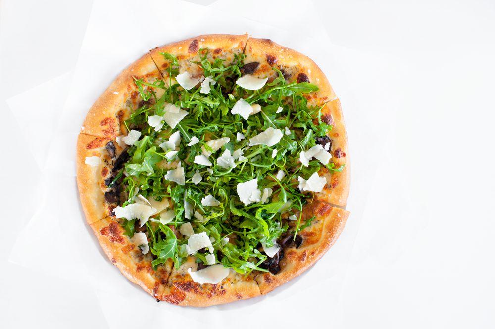 Paso Pizza Kitchen Menu | Uptown Pizza Kitchen 124 Photos 88 Reviews Pizza 1439 Del