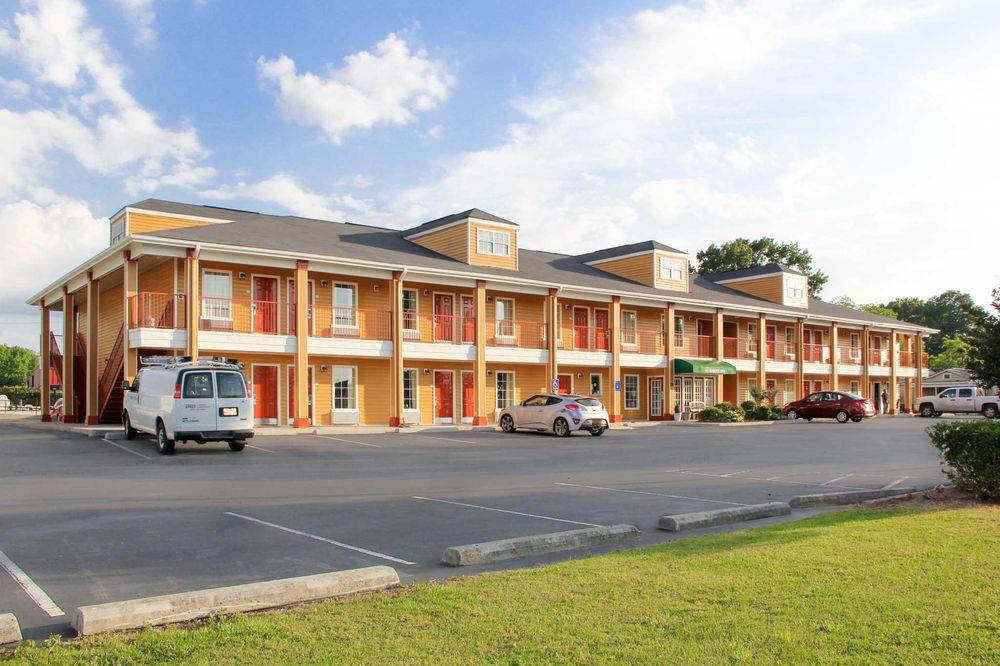 RV Rental in Geraldine, AL