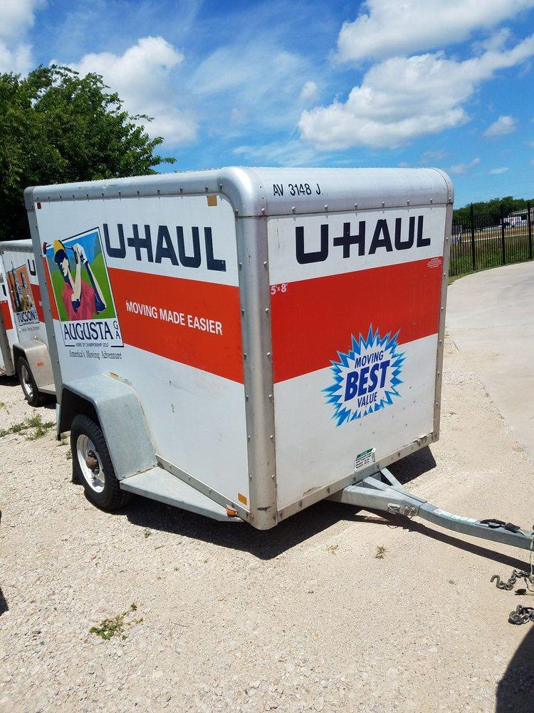 American Storage: 4100 E I-30, Rockwall, TX
