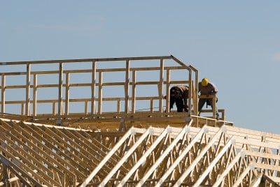 Priest Construction: 382 Clark Way, Angwin, CA