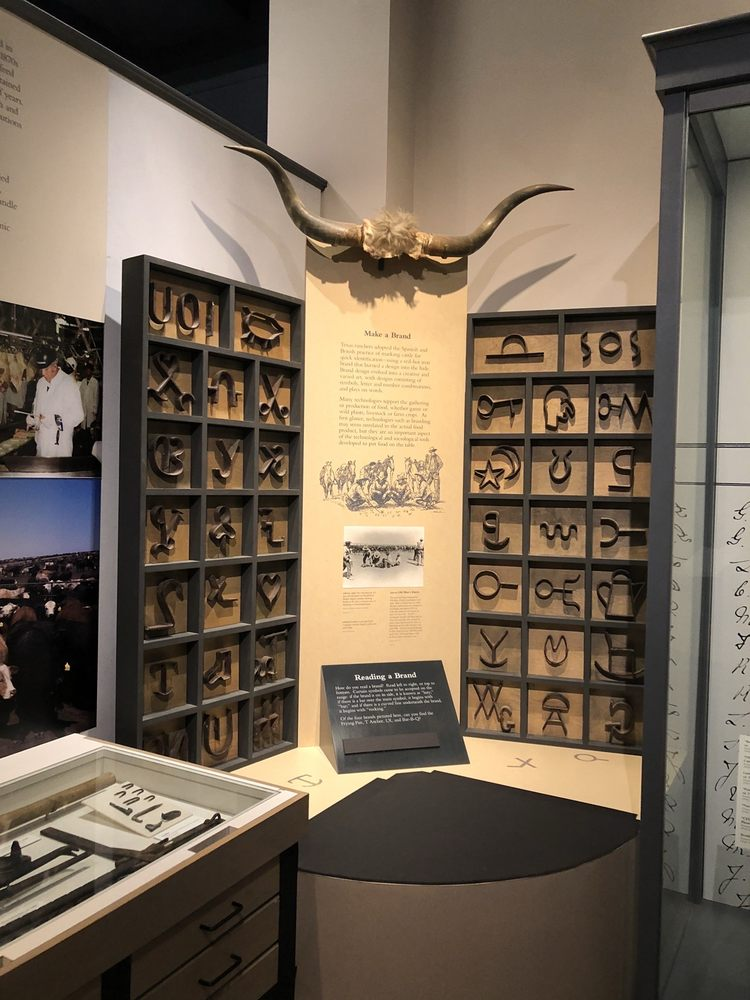 Social Spots from Panhandle-Plains Historical Museum