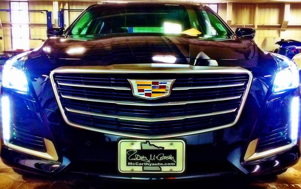 Photos for Wally McCarthy's Cadillac Hummer - Yelp