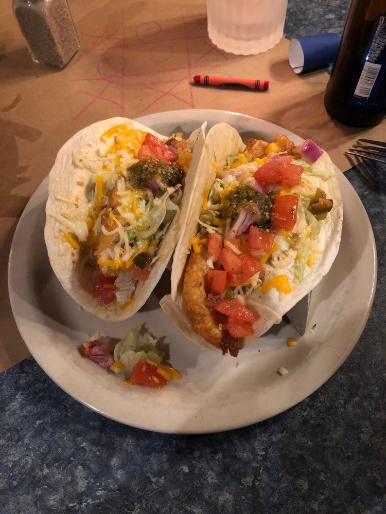 Bobby Mac's Bayside Tavern & Grill: 8287 Dixie Hwy, Fair Haven, MI