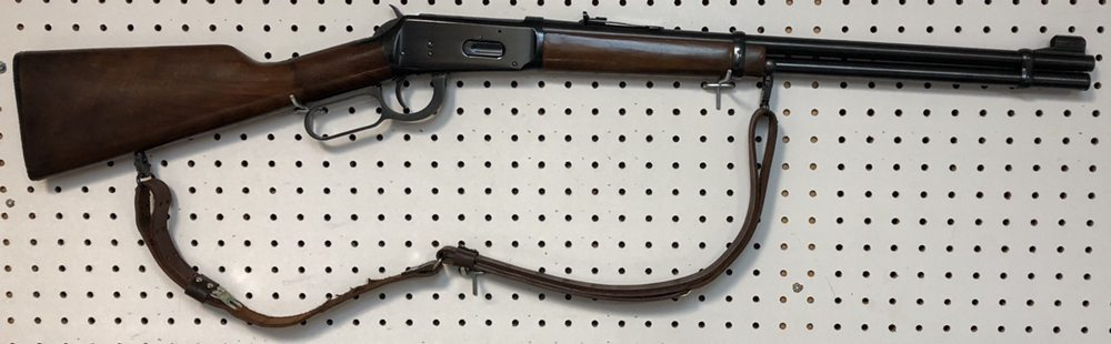 1972 Winchester Model 94 30-30 caliber made in New Haven CT
