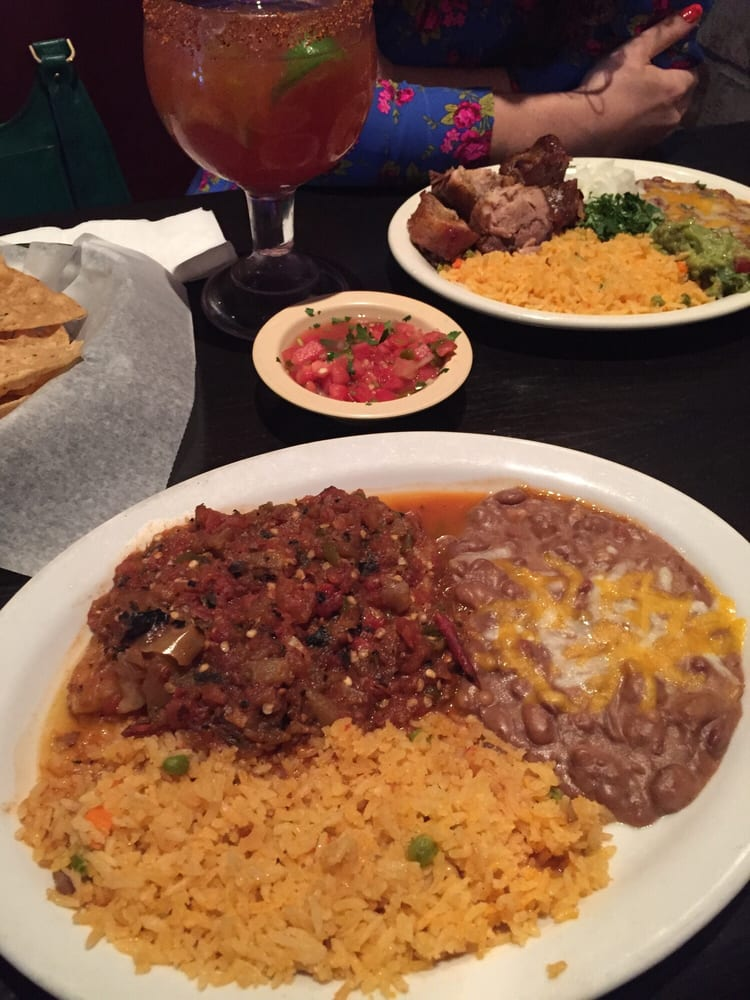 Don Chuy S Mexican Restaurant Los Angeles Ca