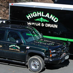 Highland Sewer Drain Builders Greenwich Ct United