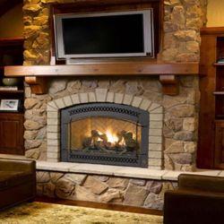 Dragon's Fireplace & Pressure Washing - Temp. CLOSED - 14 Photos ...