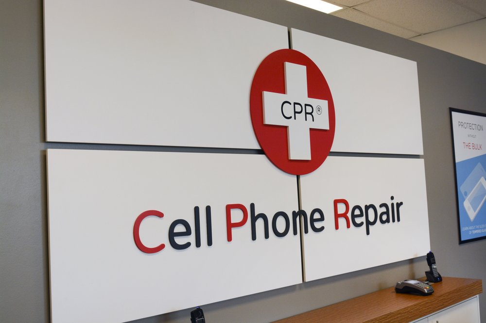 CPR Cell Phone Repair Wentzville