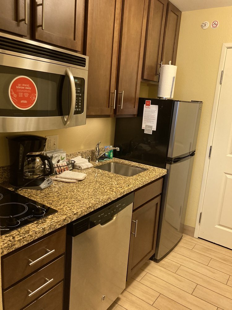 TownePlace Suites by Marriott - Roswell