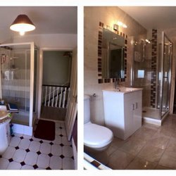 photo of cork bathroom makeovers rochestown co cork republic of ireland - Bathroom Makeovers