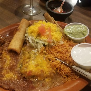 Authentic Mexican Food Doesn T Taste Good