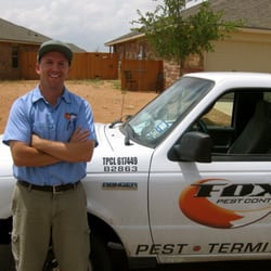 Photo Of Fox Pest Control Midland Tx United States