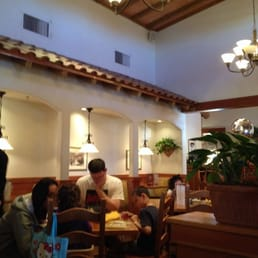 Photo Of Olive Garden Italian Restaurant   Tracy, CA, United States. People  Looking