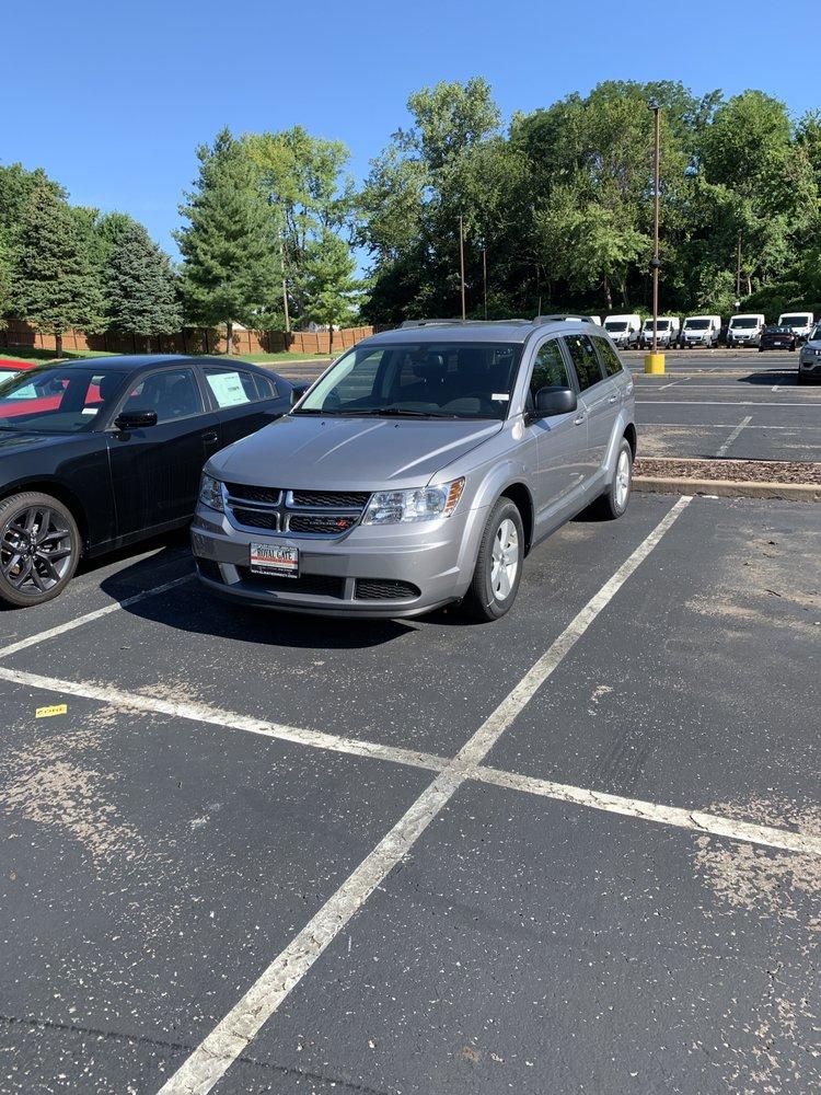 Royal Gate Dodge >> 2019 Dodge Journey Available For Sale At Royal Gate Dodge