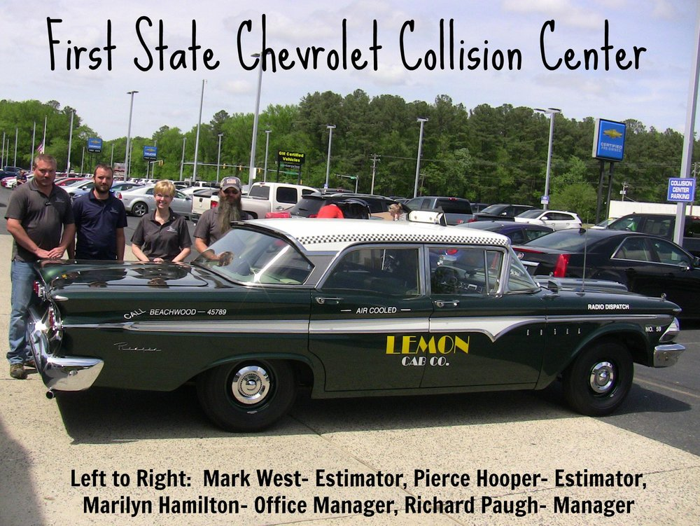 First State Chevrolet 19 Photos Car Dealers 22694