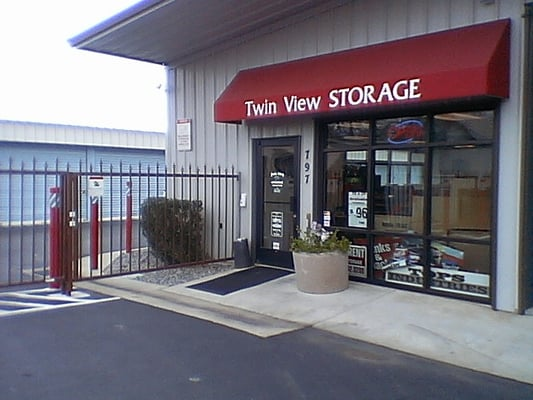 Photo Of Twin View Storage Redding Ca United States