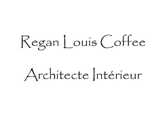 Photo of regan louis coffee architecte interieur orange vaucluse france architecte d