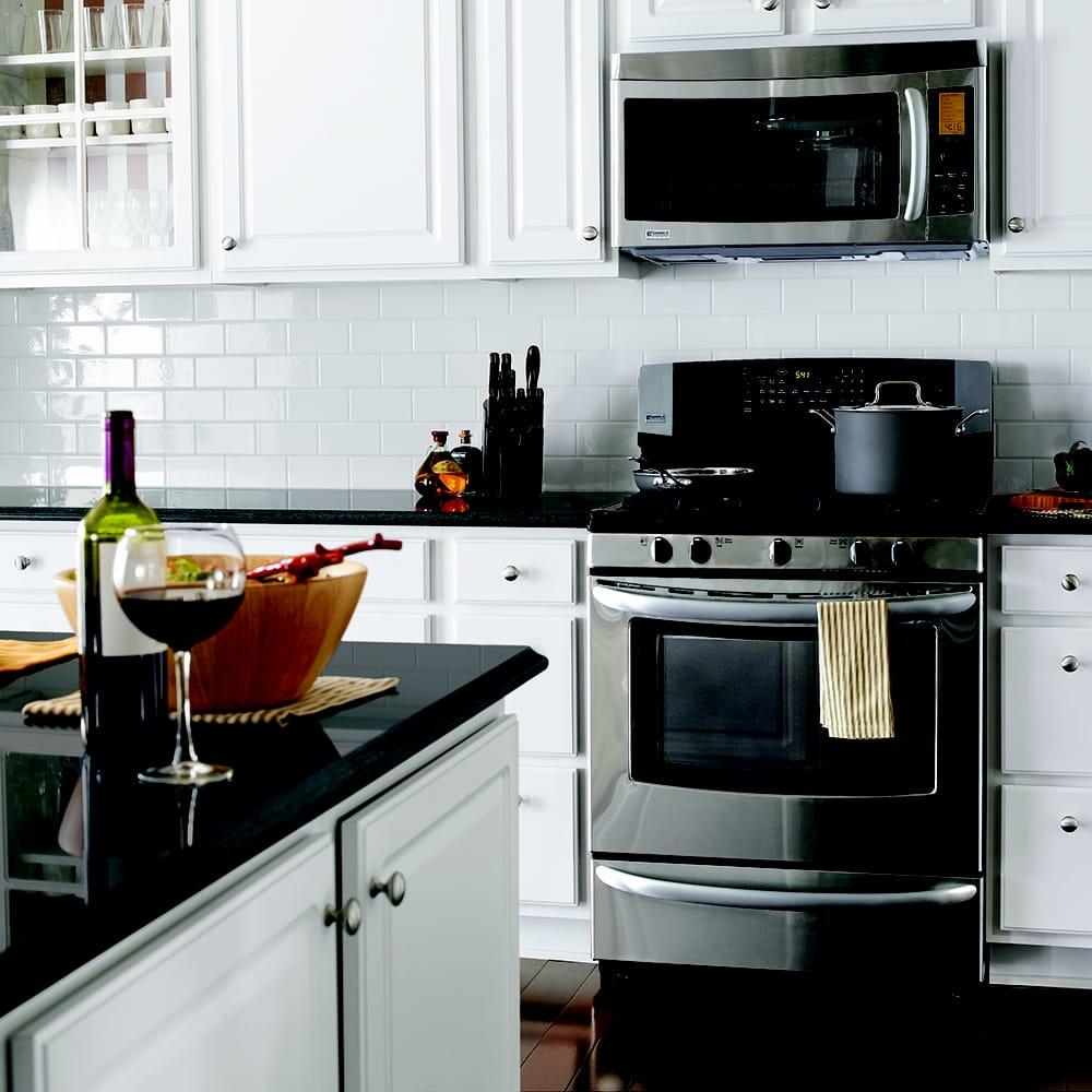 Sears Appliance Repair: 428 SW C Ave, Lawton, OK