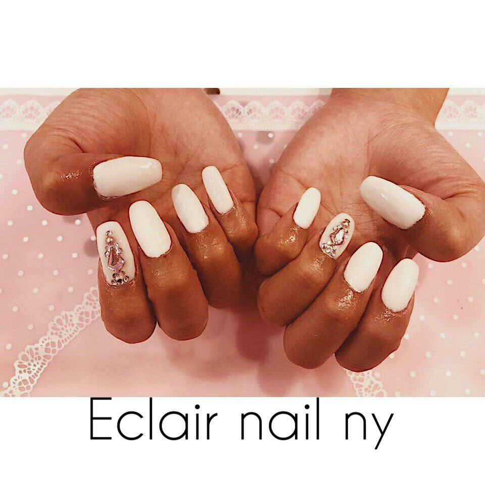 Eclair Nail: 32W 32nd St, New York, NY