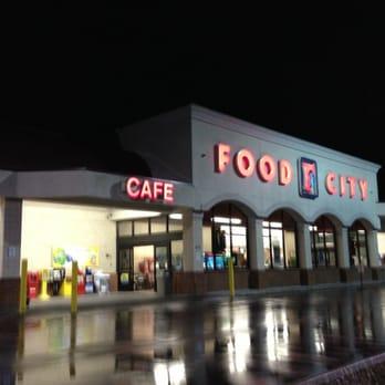 Food City Bakery Deli Delis 2506 S Roan St Johnson City Tn