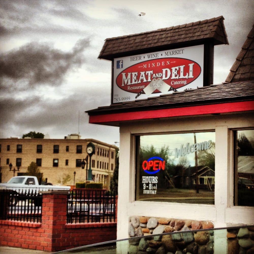 Minden (NV) United States  City new picture : ... Minden, NV, United States Restaurant Reviews Phone Number Yelp