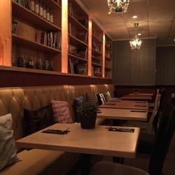 Photo Of Finn Thai Restaurant Purcellville Va United States