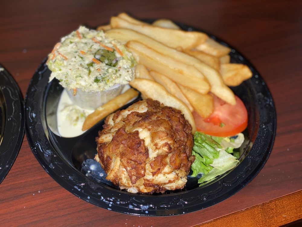 Social Spots from Faidley's Seafood