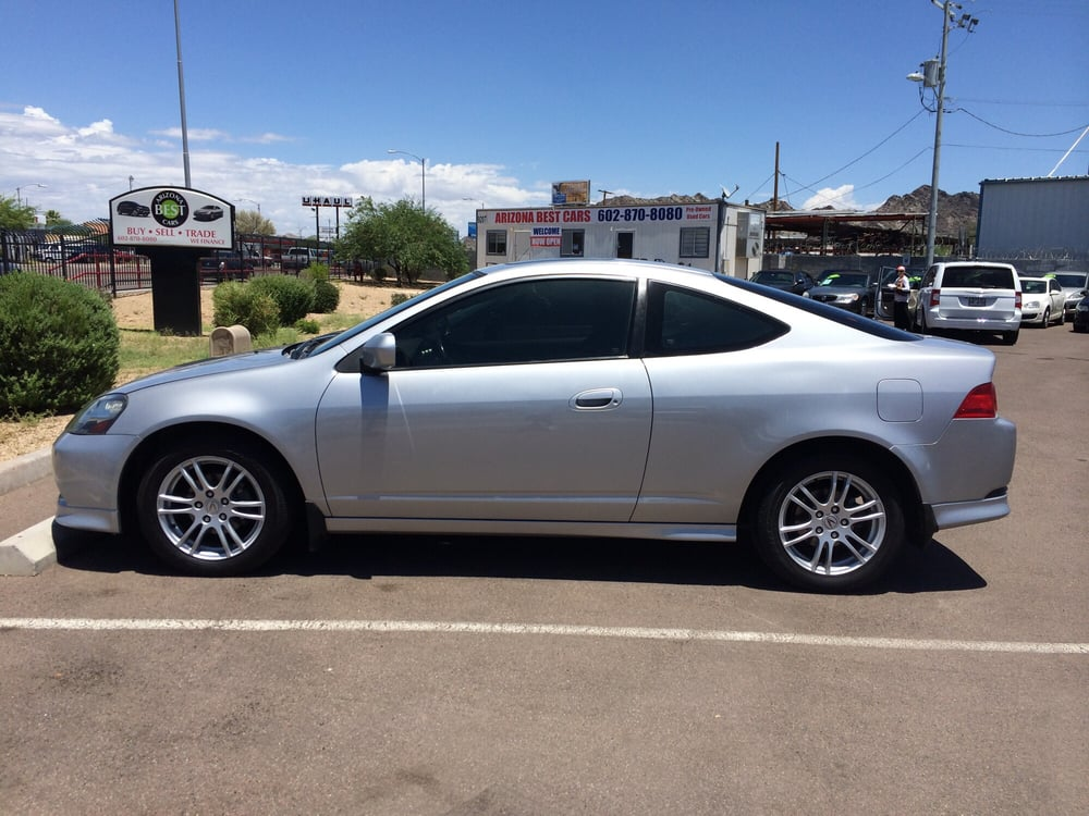 Used Car Dealers In Cave Creek Az