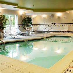 Photo Of Fairfield Inn Suites Millville Nj United States