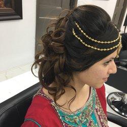 Nishas Salon And Spa