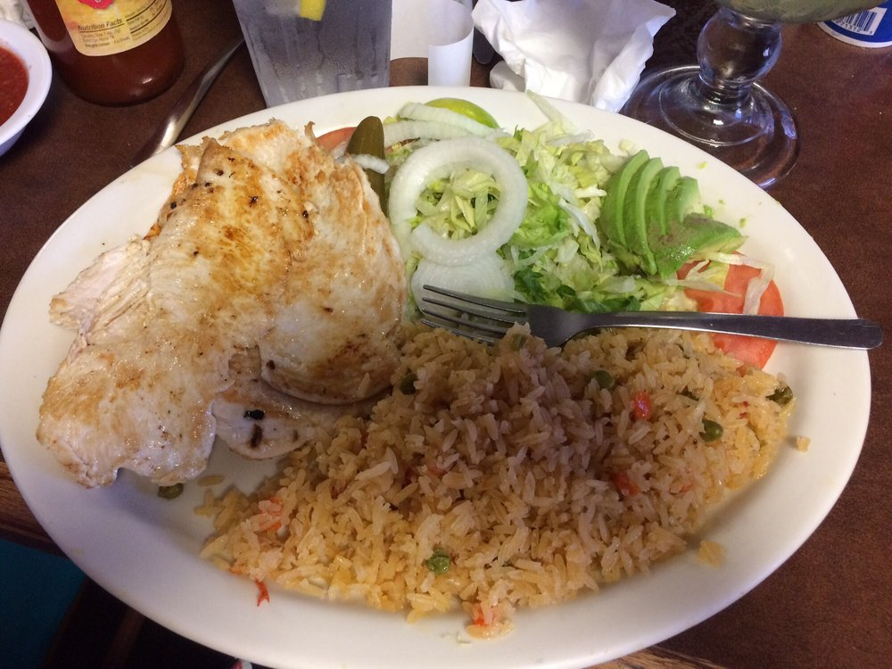 Chilangos Mexican Restaurant